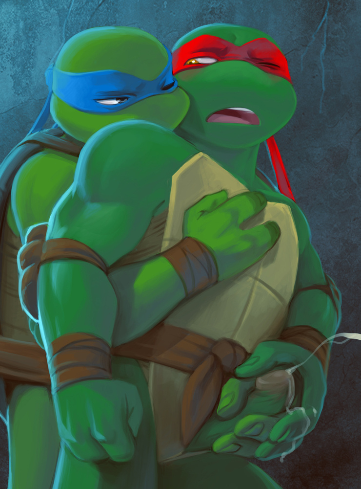 turtles from april pictures ninja of Tokubetsu jugyou 3 slg uncensored