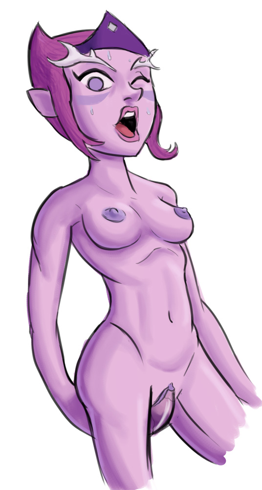 and ben naked 10 gwen That time i got reincarnated as a slime goblin girl