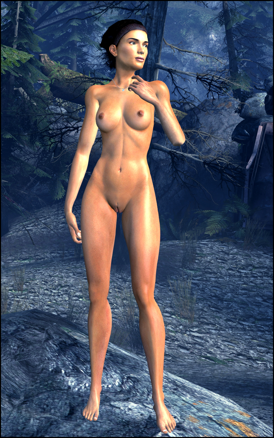 nude 4 female glorious mod fallout Five nights in anime pictures