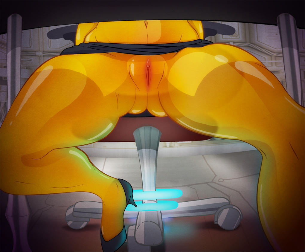 breast tainted trials size in space Jack-o guilty gear hentai