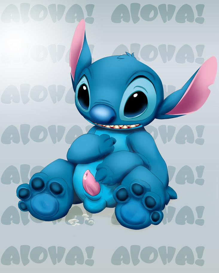 lilo stitch list and of experiments Was barney the dinosaur gay