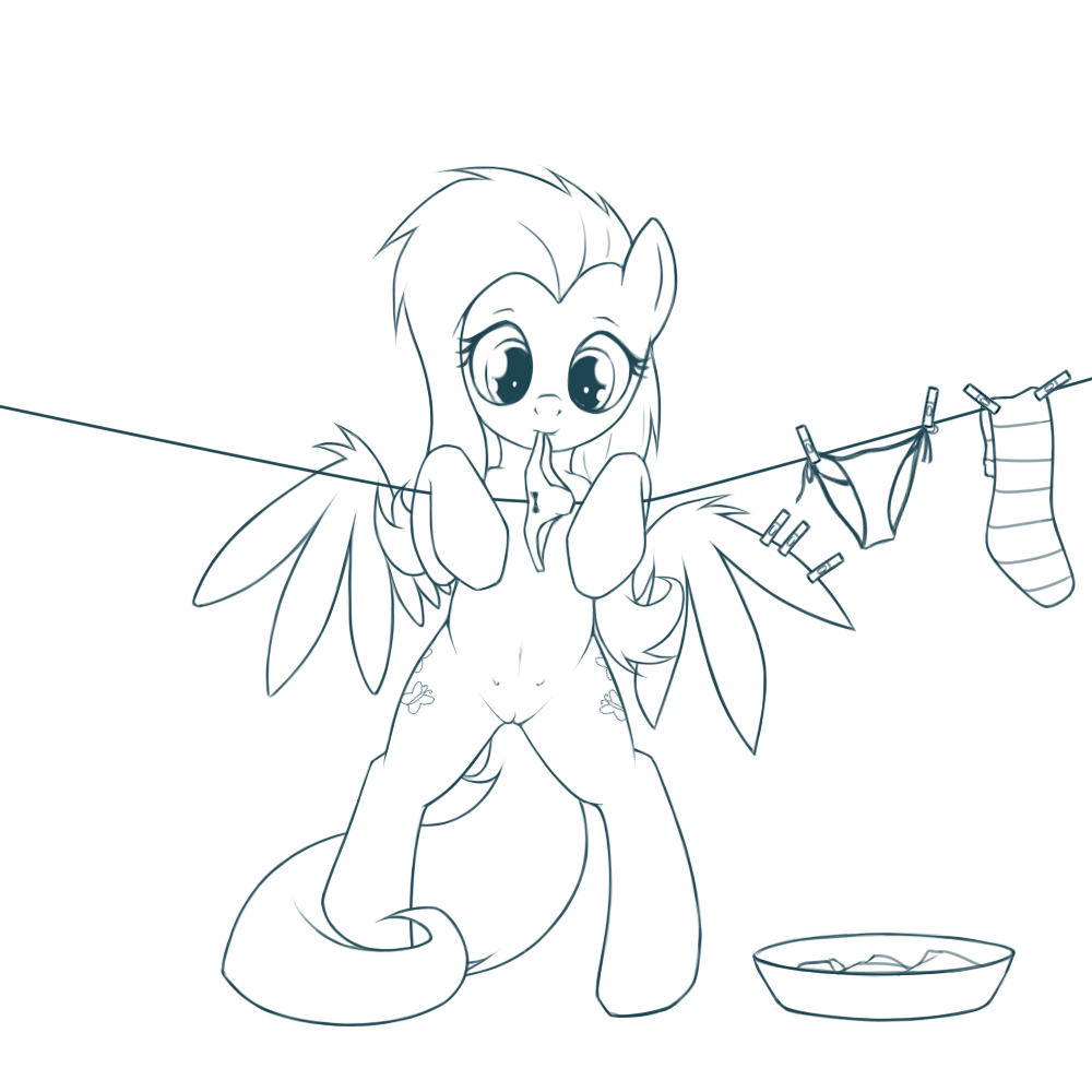 mlp fluttershy discord fanart and The puppet from five nights at freddy's