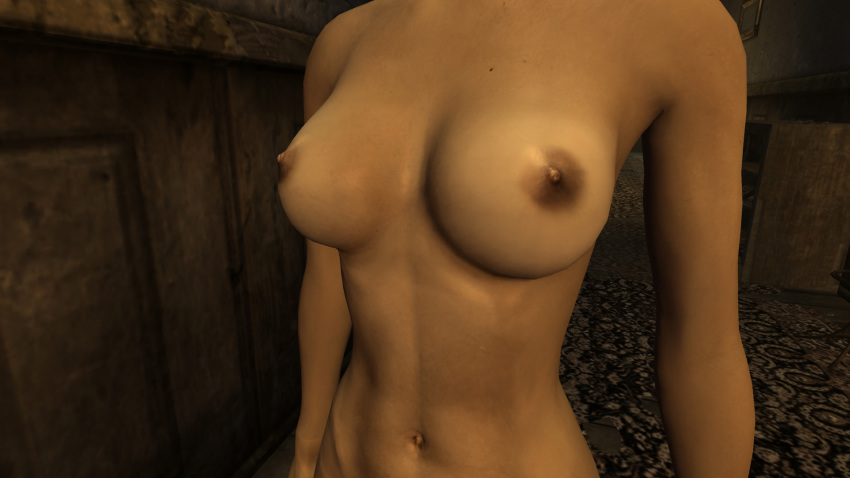cait mod nude 4 fallout Clover from sofia the first