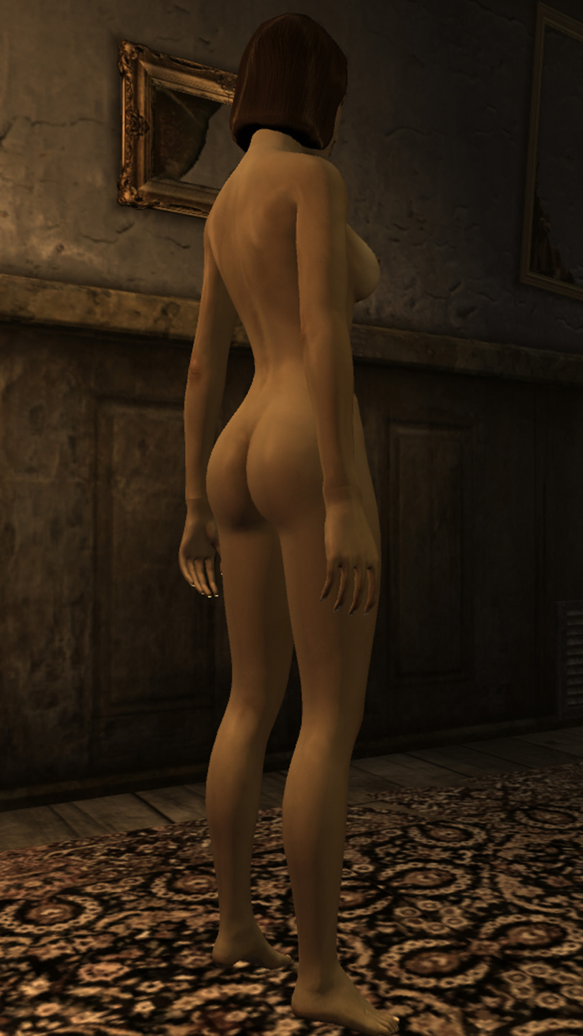 4 mod fallout cait nude How to train your dragon stormfly