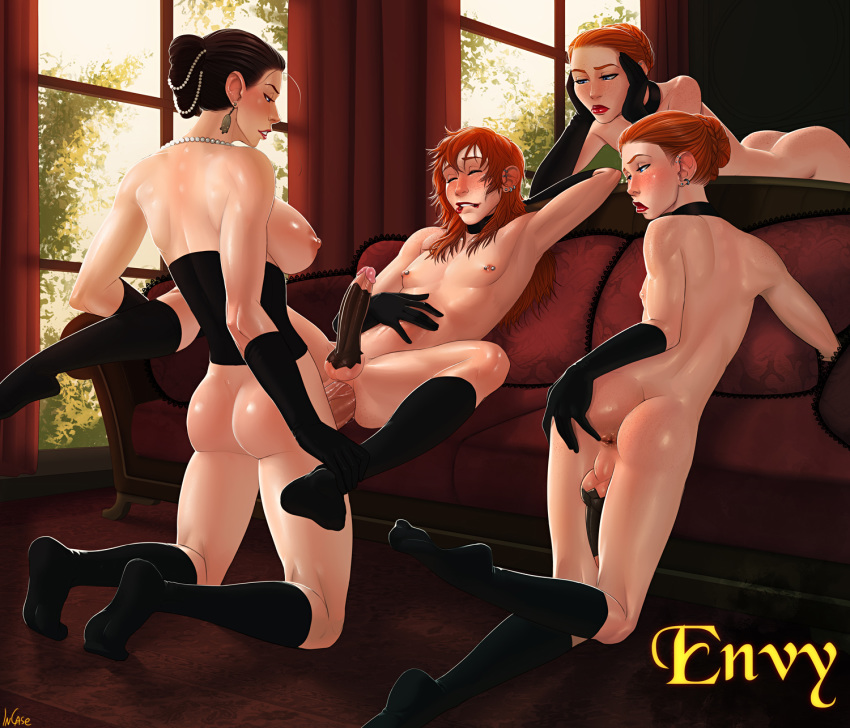 seven naked diane deadly sins Wolverine and rogue pregnant fanfiction