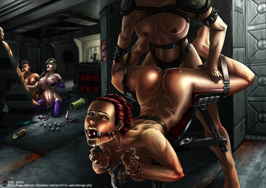 and toy foxy sex chica Pirates of the caribbean hentai