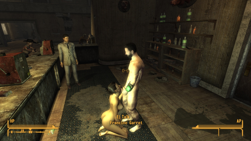 mods fallout pubic hair 4 Umemaro 3d pizza takeout obscenity