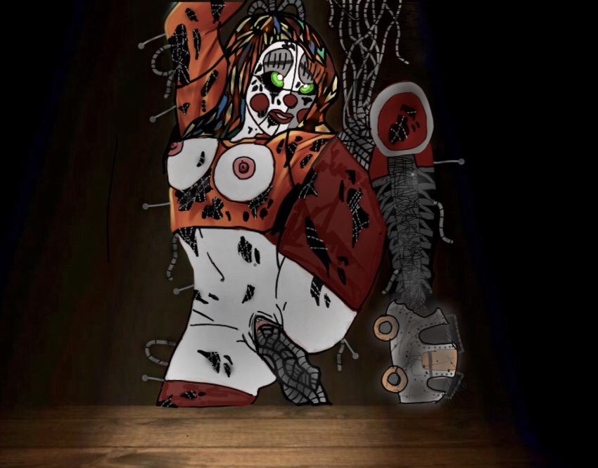 sister bonnie fnaf location hand puppet Fate grand order ivan the terrible