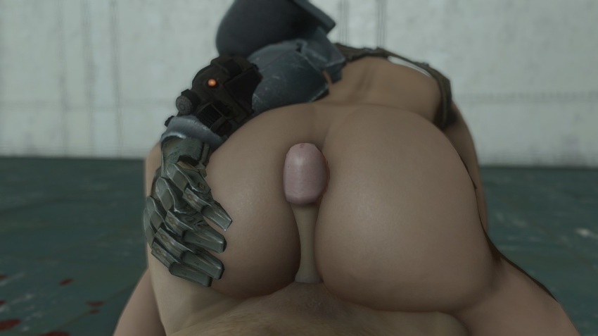 fallout female sole survivor 4 What is a mating press