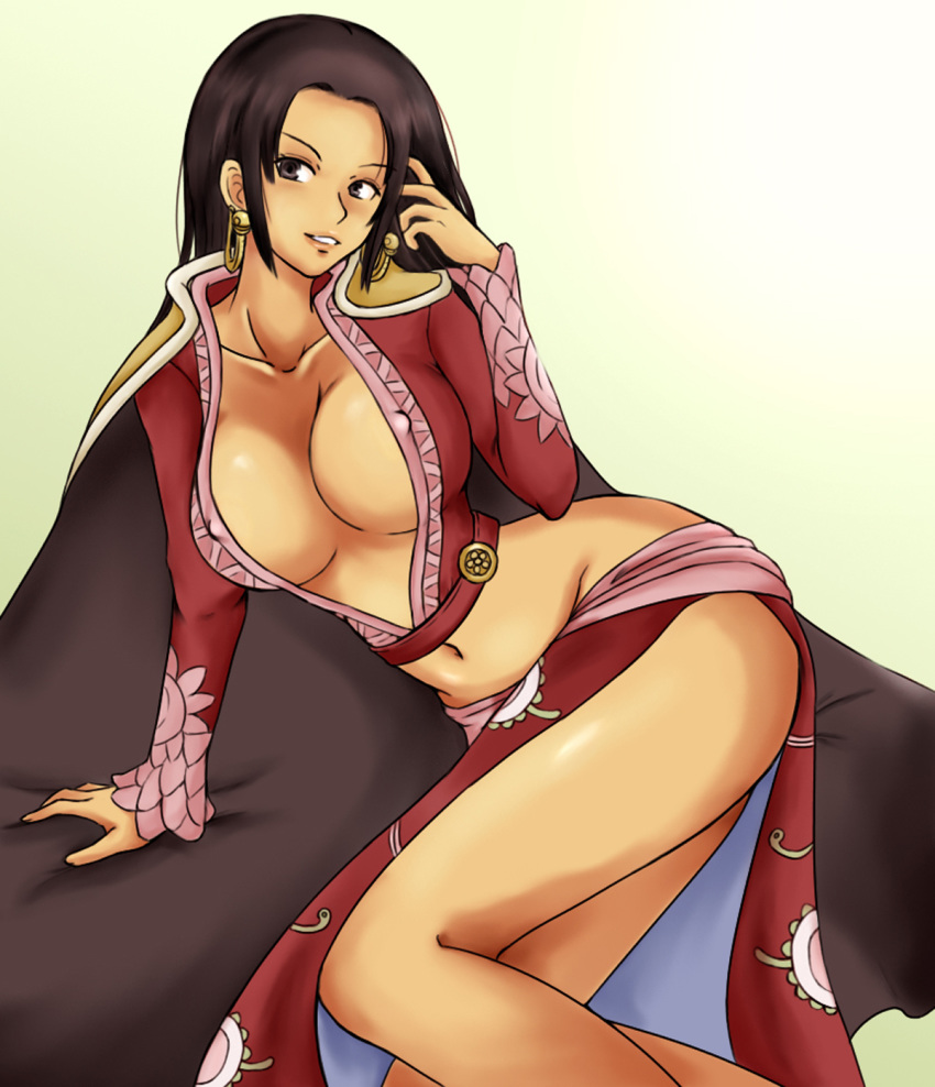 boa what is hancock's back on Tales_of_demons_and_gods