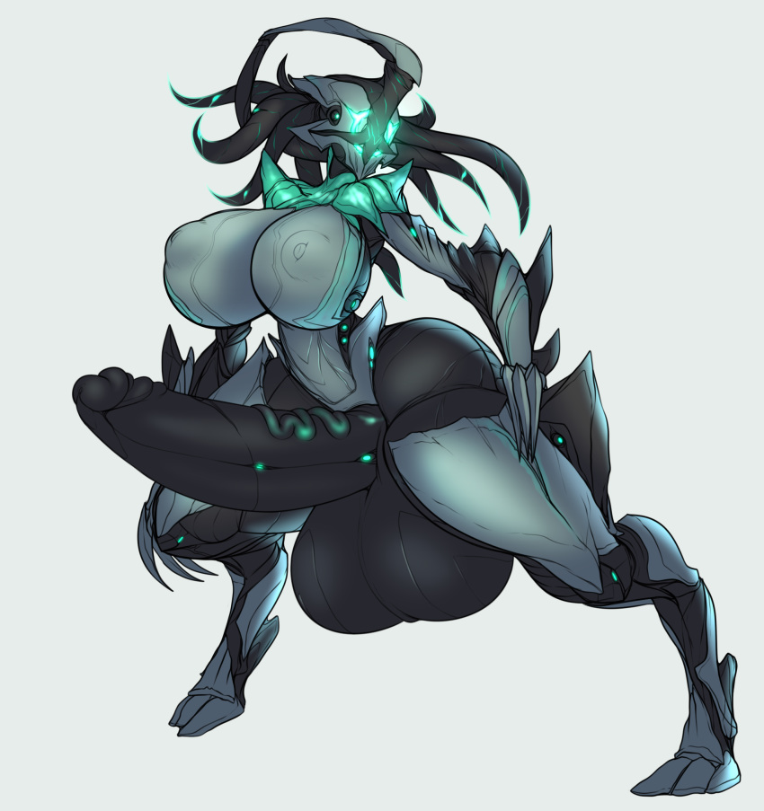 is warframe how octavia good Meritocracy of the oni & blade