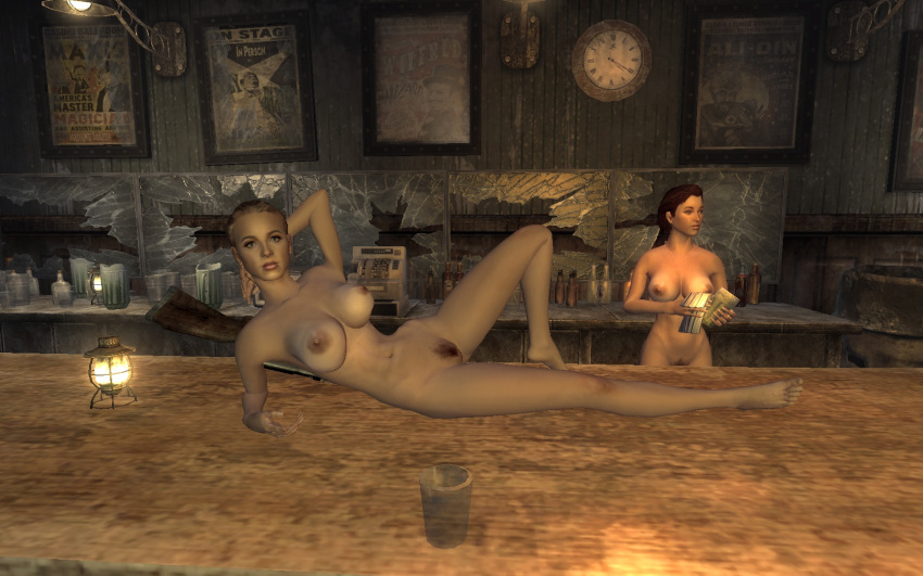 nude cait 4 fallout mod Five nights at freddy's animes